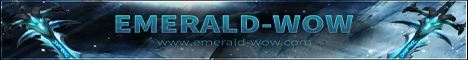Emerald-WoW i80 PvP